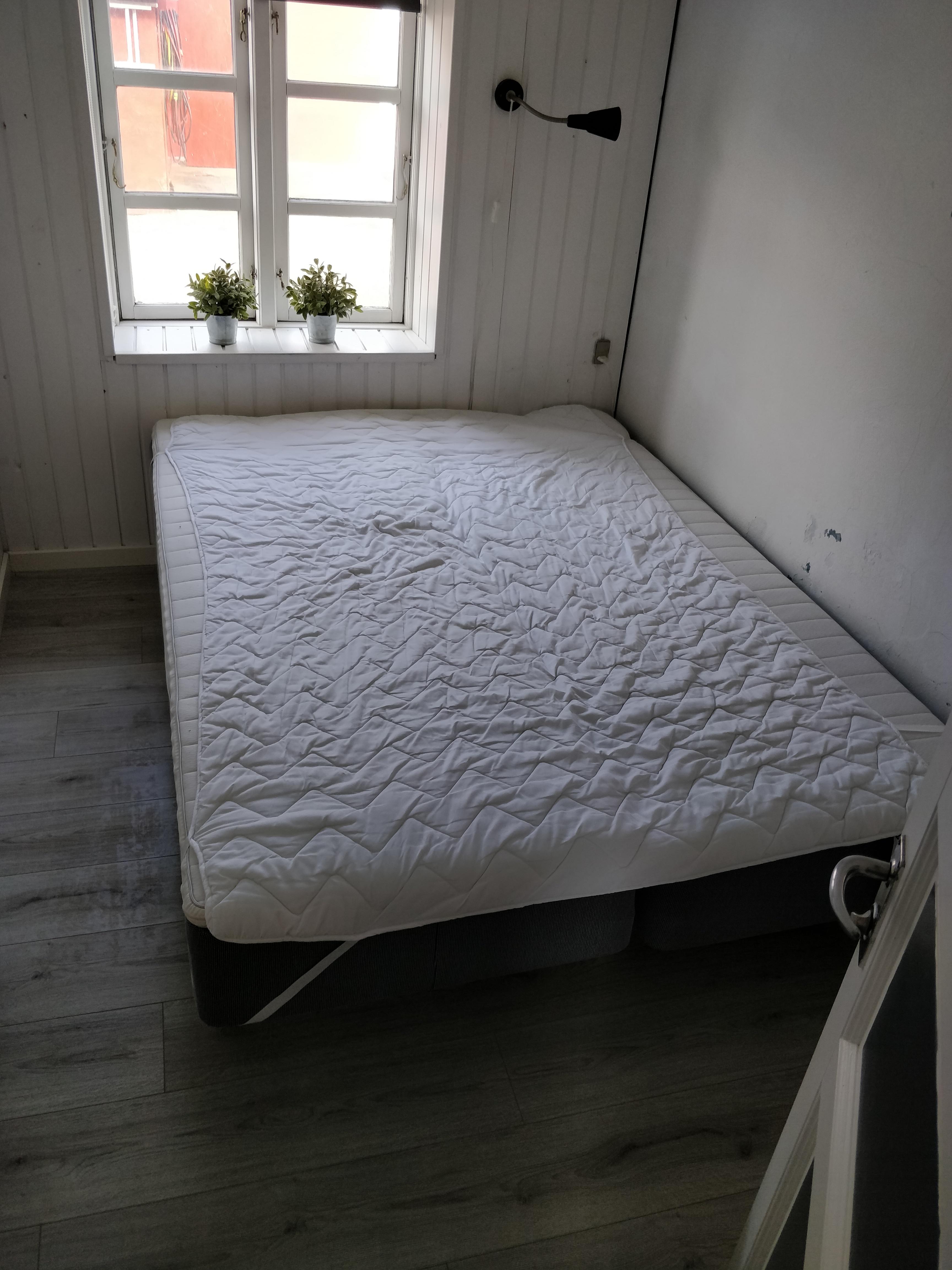 lejlighed 1 soveværelse